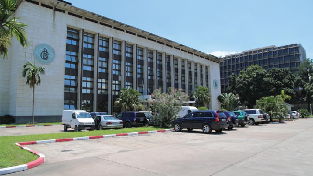 RDC : la Banque centrale du Congo met en garde le public contre un ...