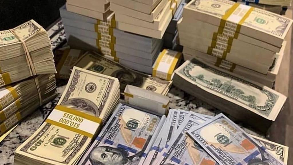 LE CONGO RÉDUIT SON BUDGET DE MOITIÉ ! POURQUOI ? QUE FAIRE POUR RATTRAPER UN TANT SOIT PEU LE COUP ? Dollars