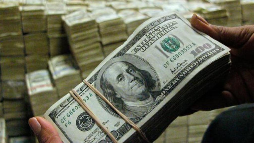 RDC : les réserves de change chiffrées à 834,52 millions USD au 11 septembre, en légère hausse par rapport à fin août 2020 | BureauEco