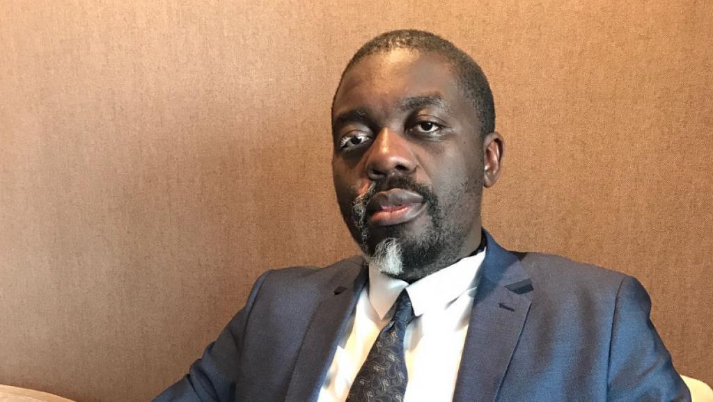 Jean Jacques Lumumba