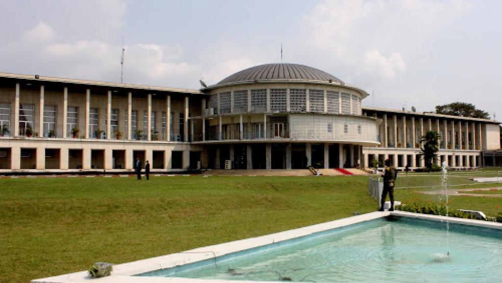 Palais de la nation