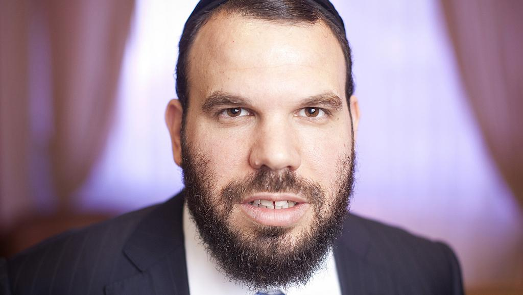 Dan Gertler. Ph. Droits tiers.