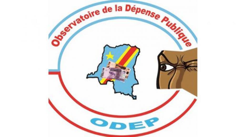Logo ODEP. Ph. Droits tiers.
