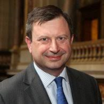 Chargé d'affaires UK en RDC