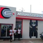 Afriland First Bank CD